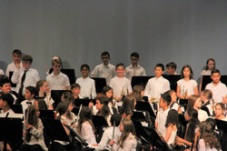 District Beg Band Orch Concert (26)
