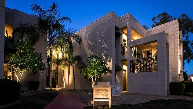 Premium Real Estate Photography in Phoenix