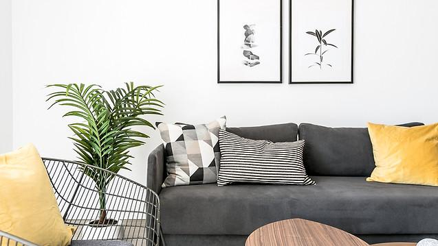 Interior Desig for your Vacation Rentals