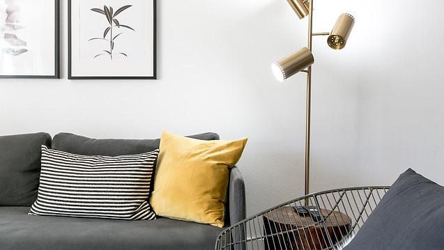 Interior Design for Luxury Vacation Rentals