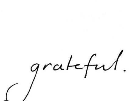 Temporary Pain for Permanent Gratitude