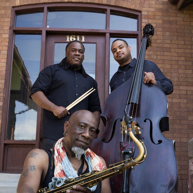 Dave McMurray trio