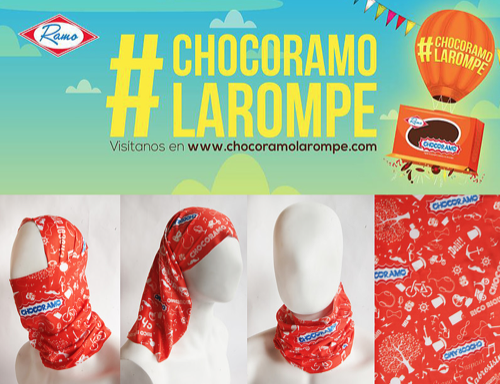 Chocoramo