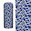 Thumbnail: Microfibra Nombre Azul