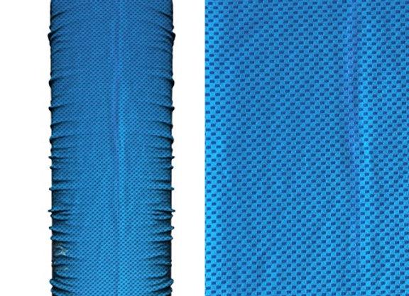 Peto Azul