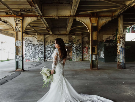 Choose Your Perfect Wedding Dress | Tips for Brides