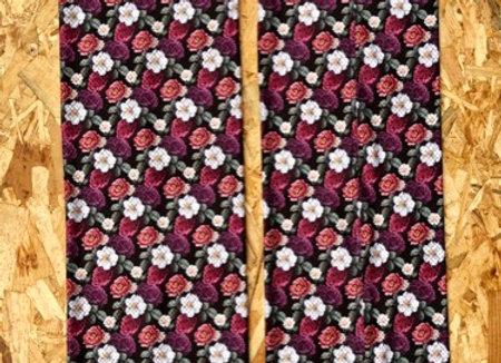Peta Rosas