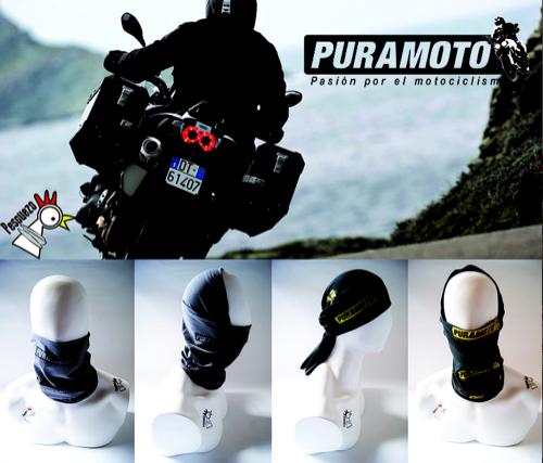 PuraMoto