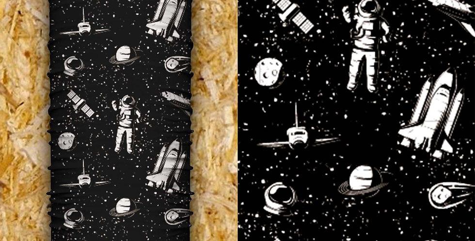 Plumon Espacial
