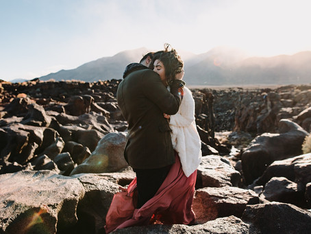 Outfits for an engagement shoot | Engagement tips