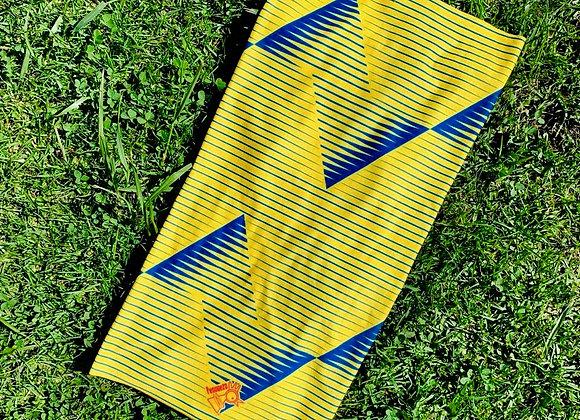 Microfibra Colombia Amarillo