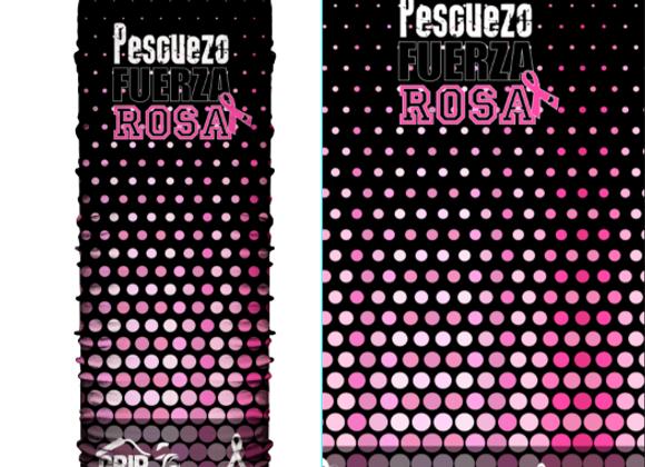 Microfibra Fuerza Rosa