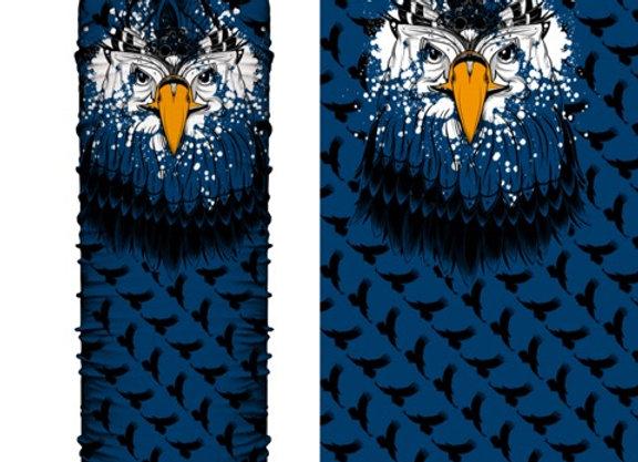 Microfibra Aguila