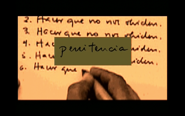 donde (Video-DVD), 2003.