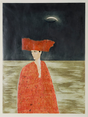 La Monna Vanna, 1975.