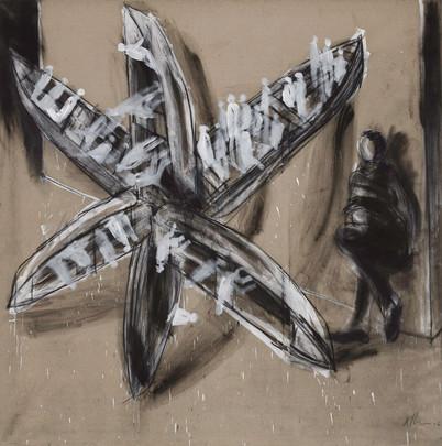 Fantasmas, 2006.