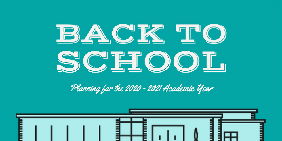 Back-to-School Parent Information Meeting