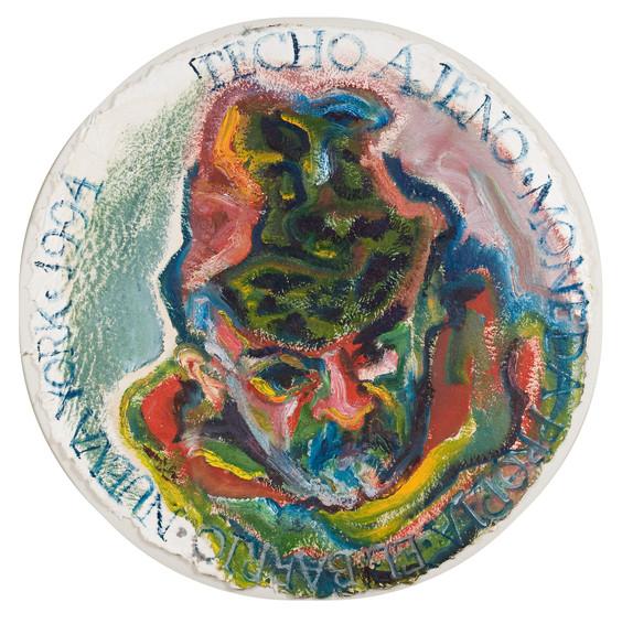Techo ajeno, moneda propia, 1994.