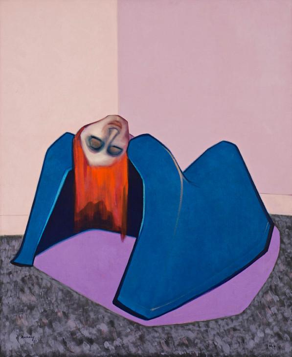 Metamorfosis Num. IV, 1980.