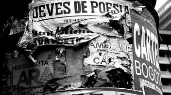 Jueves de poesía, 2012-2015.