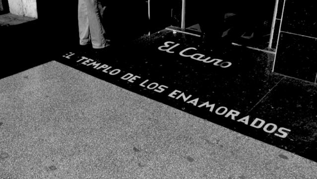 Fin de Silencio / Suelos contrastados (Video instalación), 2010.