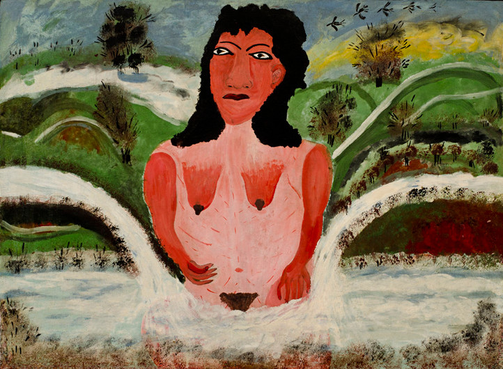 Maitresse Clairemezine, 1947.