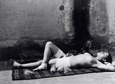 La buena fama descansando, 1940.