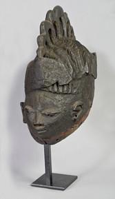Yoruba, Máscara africana tradicional