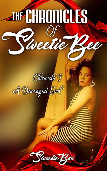 THE CHRONICLES OF SWEETIE BEE FRONT COVE