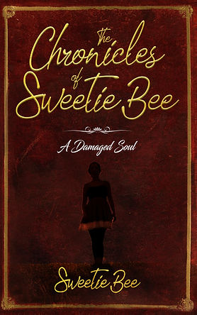 CHRONICLES OF SWEETIE BEE PLAIN COVER KI