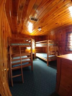 Columbine Bedroom