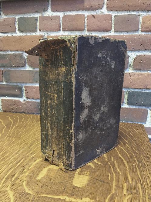 1815 Original 1st Brookfield Edition