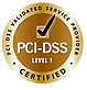 PCI-DSS Compliance Seal