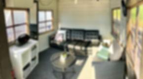 Lounge ja pukuhuone