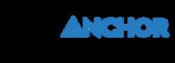 blue anchor insurance company logo