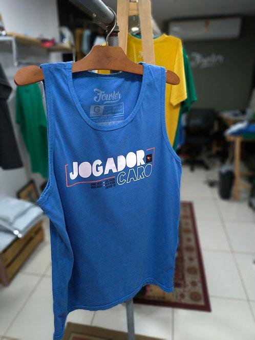 REGATA JOGADOR CARO STONE