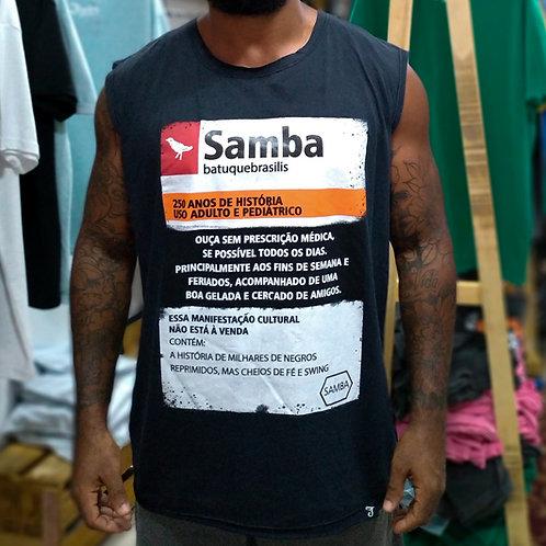 REGATÃO SAMBA REMÉDIO STONE