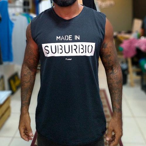 REGATÃO MADE IN SUBÚRBIO STONE