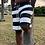 Thumbnail: BERMUDA MOLETOM LISTRAS FOWLER
