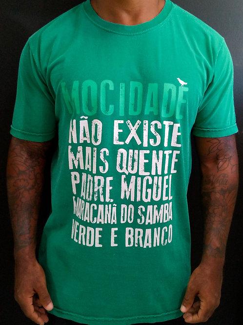 CAMISETA NAÇÃO DE PADRE MIGUEL STONE