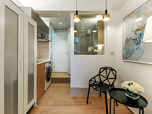 Serviced Apartment FYD