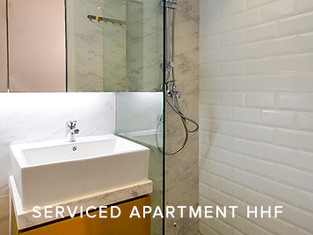 SERVICED APARTMENT HHF
