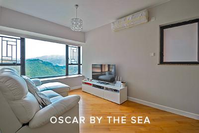 OSCAR BY THE SEA