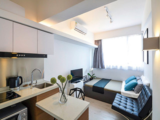 Serviced Apartment LHS