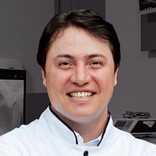 Dr Tiago Gambirasi
