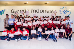 Garuda Indonedia Training Centre
