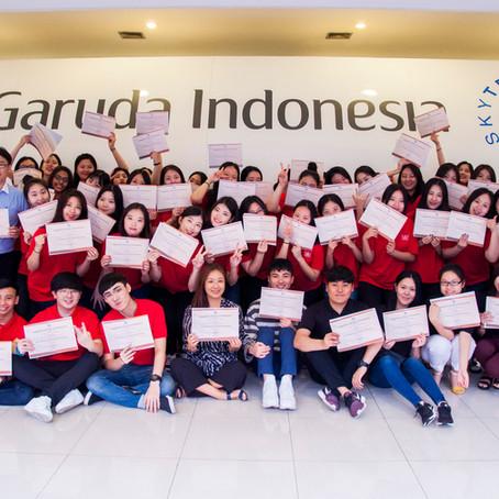 Garuda Indonesia Training Centre (GITC)