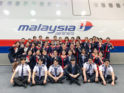 Malaysia Airline Academy