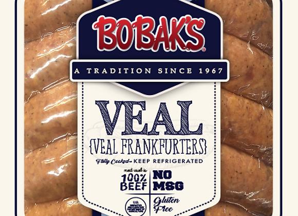 Veal Franks
