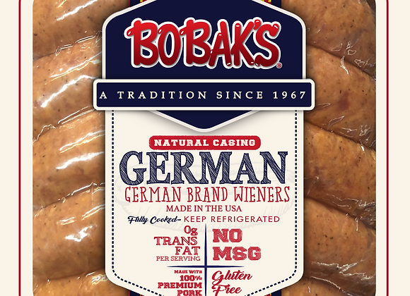 German Wieners